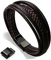murtoo : -32% sur les Bracelets Homme en Cuir