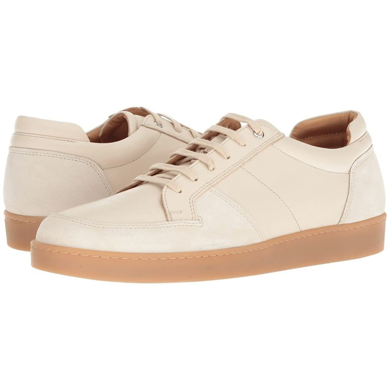 (ウォント レス エッセンシャル) WANT Les Essentiels メンズ シューズ靴 スニーカー Lydd Gum Sole Sneaker [並行輸入品] B07F6KCWJH