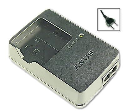 Sony - Cargador de batería para cámaras Sony BC-CSN, BC-CSNB, NP-BN1, DSC-TX5, DSC-TX7, DSC-W310, DSC-W320, DSC-W330, DSC-W350, DSC-W380, DSC-W390, ...