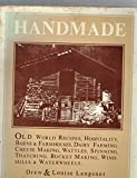 Handmade (Vanishing Cultures Of Europe And The Near East)