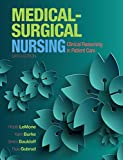 img - for Medical-Surgical Nursing: Clinical Reasoning in Patient Care (6th Edition) (Medical Surgical Nursing - Lemone) book / textbook / text book