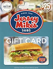 Jersey Mike's Gift
