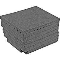 CVPKG presents Pelican iM2750 replacement foam set. Complete foam set.