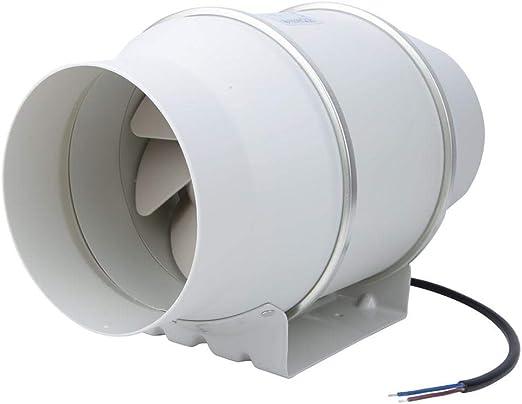 Ventilador de extracción, Ventilador de ventilación, Ventilador de ...