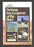Pictorial Encyclopedia of the Bible, Vol. 5, Q-Z