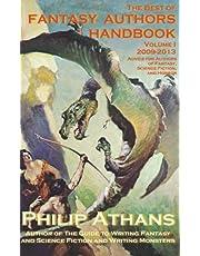 The Best of Fantasy Authors Handbook: Volume I, 2009-2013