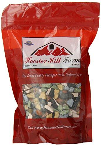 (Hoosier Hill Farm Original Chocolate Rock Candy Nuggets, 1 Pound)