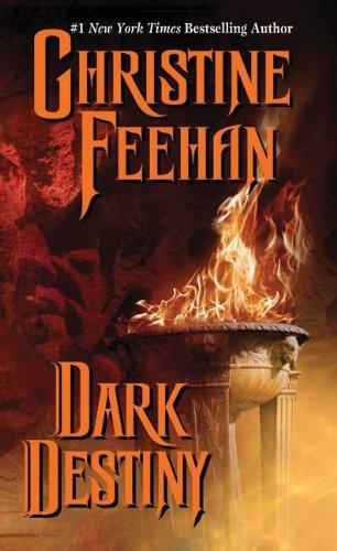 Dark Destiny - Book #11 of the Dark