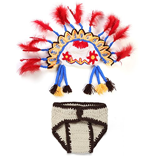Elee  (Infant Indian Costumes)