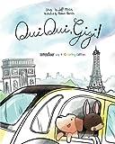 Oui Oui Gigi: Coloring Edition (Nuggies) (Volume 4)