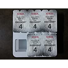 XEROX GENUINE XEROX SOLID INK BLACK PHASER 8560/8560MFP (3 STICKS) [Electronics]