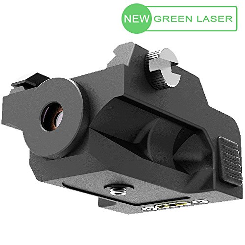 rifle laser with pressure switch - 5