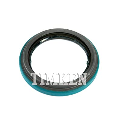 Timken 710586 Wheel Seal: Automotive [5Bkhe0409484]