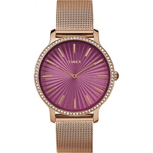 Ladies Timex Starlight Watch TW2R50500