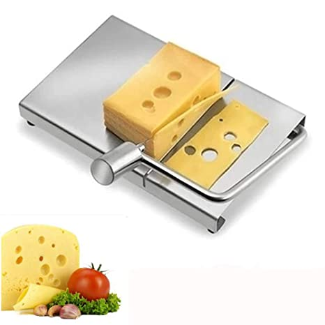 Cheese Wire Slicer Board Cheese Board With Wire Cheese Slicer Stainless Steel