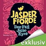 Der Fall Jane Eyre (Thursday Next 1) | Jasper Fforde