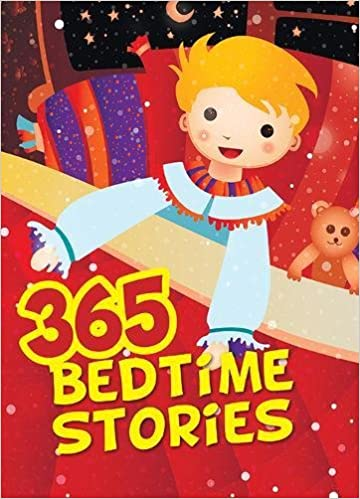 eco fable bedtime story online