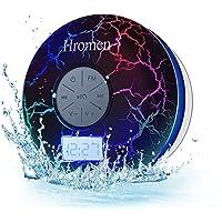 Hromen Bluetooth Speaker,2nd Gen IPX7 Waterproof...