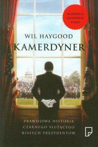 Books : Kamerdyner