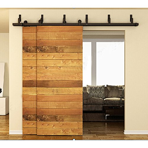 caldwell and matte vintage door hardware duty barns kit heavy accessories barn designer bypass black sliding