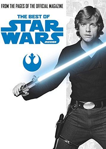 Star Wars: The Best of Star Wars Insider: Volume 1