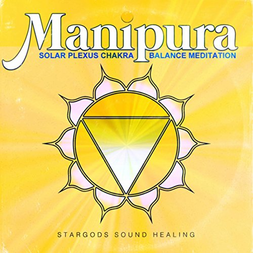 - Manipura Solar Plexus Chakra Balance Meditation