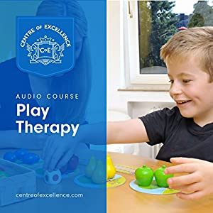 Play Therapy Audiobook