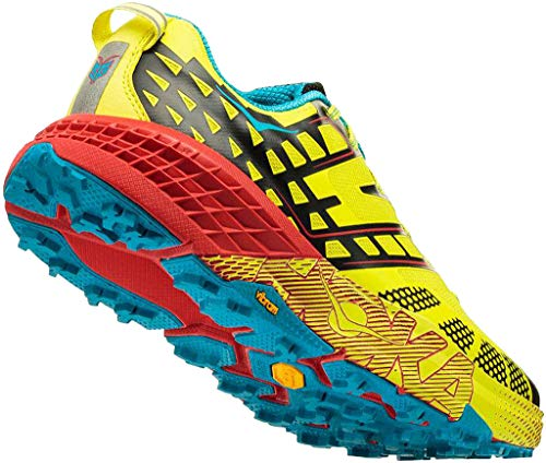 Men Laufsport Shoes Primrose One 2018 Hoka Schuhe Evening Running Black One Black Speedgoat evening 2 Primrose ZPTfSYqf