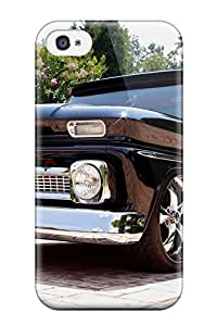 Durable Protector Case Cover With Vehicle Vehicles Hot Design For Iphone 4/4s 6254718K98806137