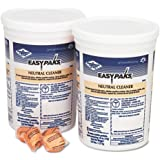 Easy Paks Neutral Cleaner, .5 oz Packets - Includes two per case.