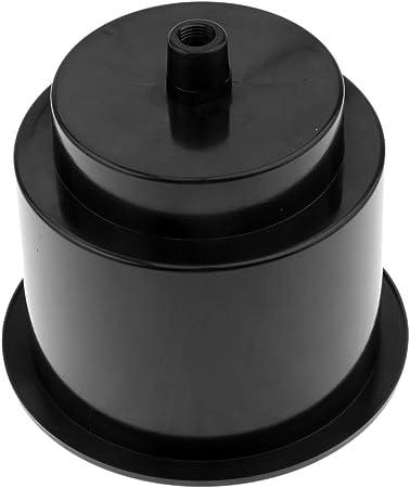 Homyl Support de Boisson Tasse Porte-Gobelet en Plastique ABS pour Camper Bateau Voiture