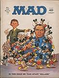 Mad Magazine #149