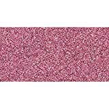 Coredinations 12 x 12 Cardstock Glitter Silk PrincessPink (6 Pack)