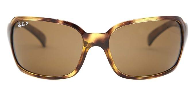 Ray- Ban RB4068- Gafas de sol para mujer, Polarizadas,