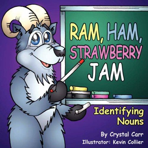 Ram, Ham, Strawberry Jam pdf epub