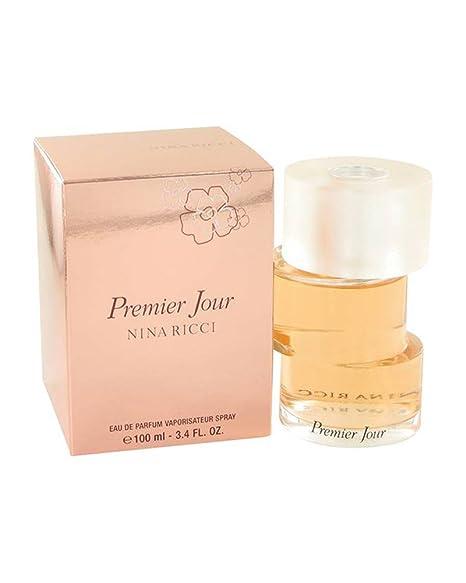 Nina Premier Jour Ricci De Eau Vaporisateur Parfum 100ml E2IWDHY9