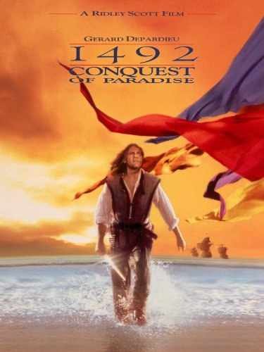 1492: Conquest of Paradise by