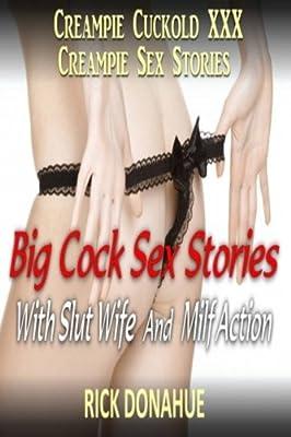 Cream cuckold pie slut wife what phrase
