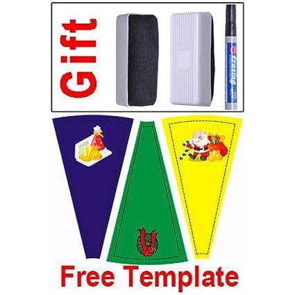 Clicker Prize Wheel 24 Tripod Dry Erase 14 Slot