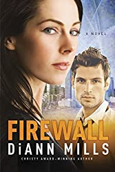 Firewall (FBI: Houston Book 1)