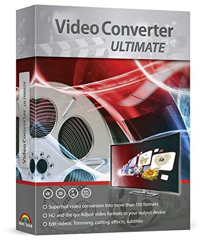 VideoConverter Ultimate - Superf...