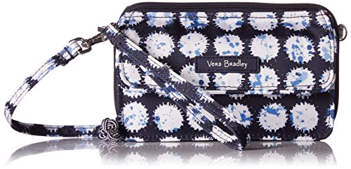in Lighten Bradley Splash Polyester One All Crossbody RFID Up Vera Dot 6BqwRq