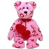 valentines bear for baby - Ty Beanie Babies Hug-Hug - Bear