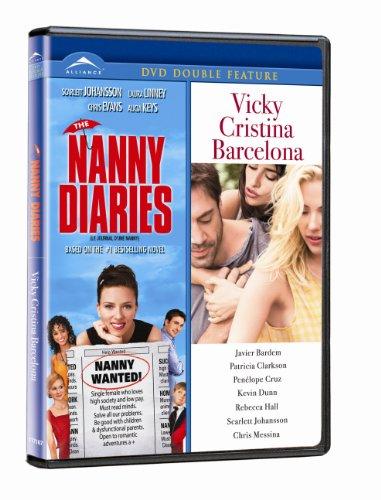 Nanny Diaries / Vicky Cristina Barcelona