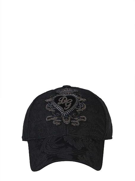 Acquista i più venduti ultima selezione vendita scontata Dolce E Gabbana Cappello Uomo GH590ZFJRDQN0000 Poliestere ...