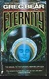 Eternity, Greg Bear, 0445205474