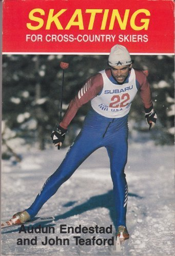 Skating for Cross-Country Skiers