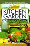 Sproutman's Kitchen Garden Cookbook, Steve Meyerowitz, 1878736841
