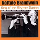 : King Of The Klezmer Clarinet