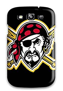 New Style pittsburgh pirates MLB Sports & Colleges best Samsung Galaxy S3 cases 2833336K717522856